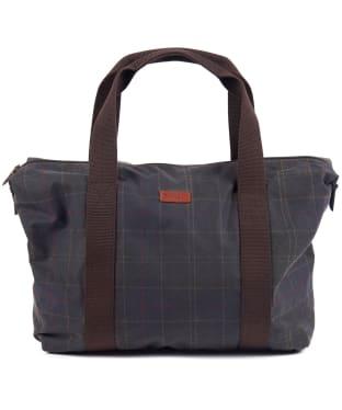 Women's Barbour Eadan Day Bag - Classic Tartan