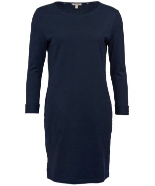 Women's Barbour Coastal Dress - Navy