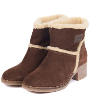 Women's Barbour Frankie Ankle Boots