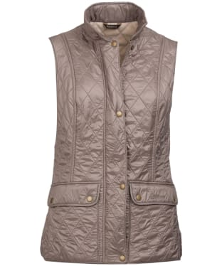 Women's Barbour Wray Gilet - Taupe