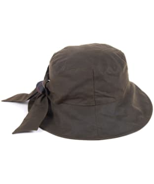 Women's Barbour Brambling Wax Hat