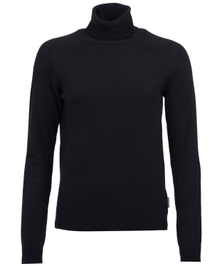 Women's Barbour Pendle Roll Neck Sweater