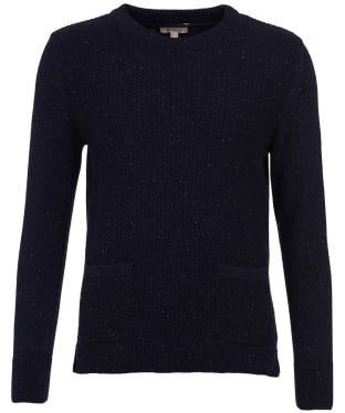 Women's Barbour Brecon Knit Sweater