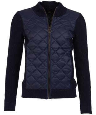 Women's Barbour Dales Knitted Jacket