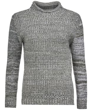 Women's Barbour Clam Knit Sweater