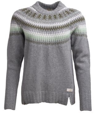 Women's Barbour Monmouth Knit Sweater
