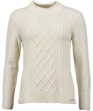 Women's Barbour Tyneside Sweater