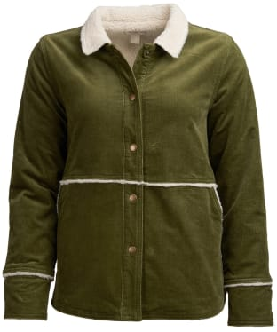 Women's Barbour Tyneside Overshirt