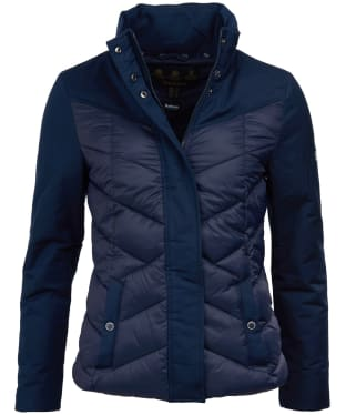 Women's Barbour Sidelight Quilted Jacket