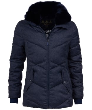 Women's Barbour Scuttle Quilted Jacket