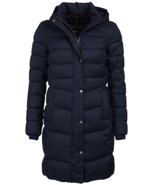 Women's Barbour Lonnen Quilted Jacket