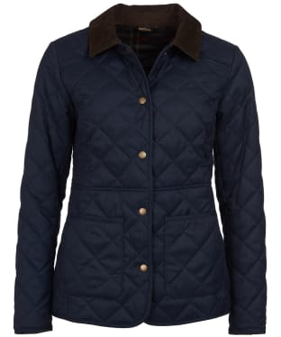 Women's Barbour Helvellyn Quilted Jacket
