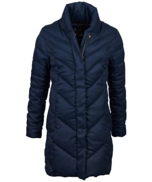 Women's Barbour Barmack Quilted Jacket