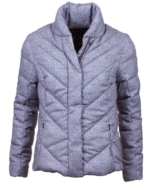 Women's Barbour Joan Quilted Jacket