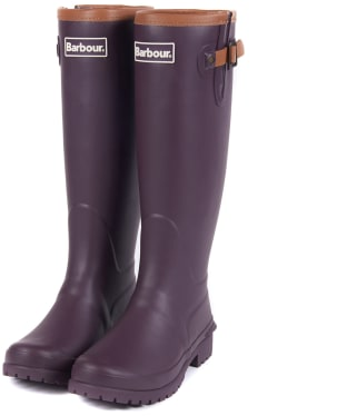 Women's Barbour Blyth Wellingtons - Juniper