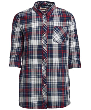 Women's Barbour Coastal Shirt