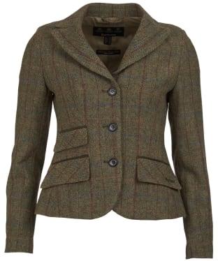 Women's Barbour Rannerdale Tailored Jacket