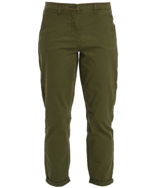 Women's Barbour Cabin Trousers