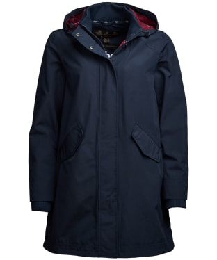 Women's Barbour Weatherly Waterproof Jacket