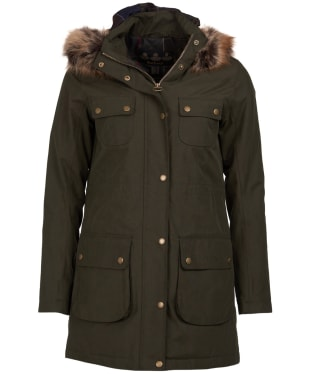 Women's Barbour Collingwood Waterproof Jacket