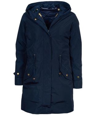 Women's Barbour Aggie Waterproof 3 in 1 Jacket