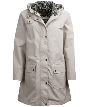 Women's Barbour x Emma Bridgewater Bryony Waterproof Jacket
