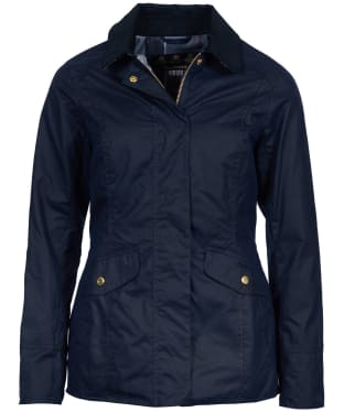 Women's Barbour Glen Waxed Jacket