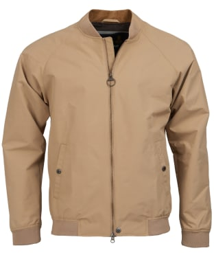 Men's Barbour Torksey Casual Jacket - Trench