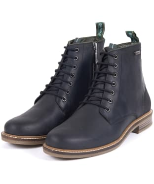 Men's Barbour Seaham Derby Boots
