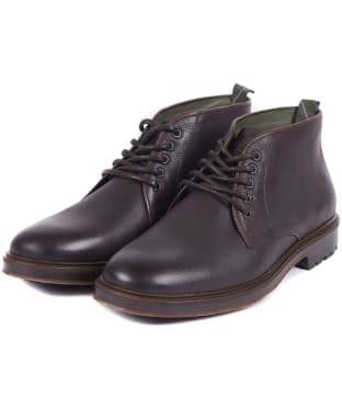 Men's Barbour Derwent Chukka Boots