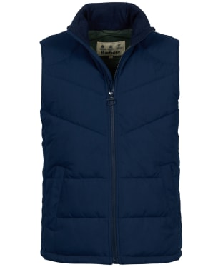 Men's Barbour Ruck Gilet - Navy