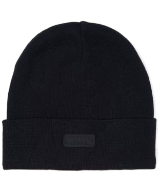Men's Barbour International Sensor Knit Beanie Hat