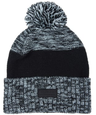 Men's Barbour International Brake Knit Beanie Hat