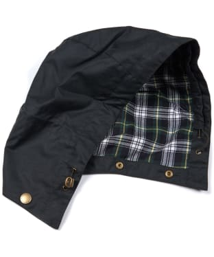 Men's Barbour Icons Bedale Hood