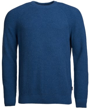 Men's Barbour Manor Crew Neck Sweater