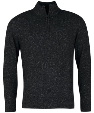 Men's Barbour Tisbury Half Zip Sweater
