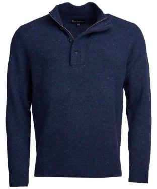 Men's Barbour Colton Half Zip Sweater