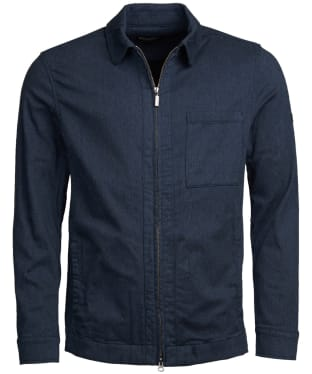 Men's Barbour International Gear Overshirt