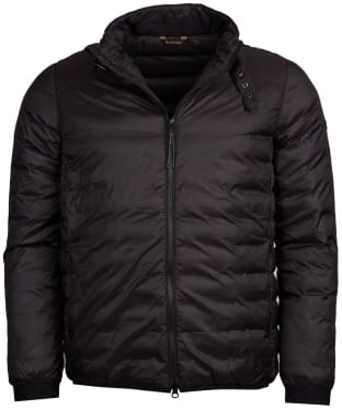 Men's Barbour International Dock Quilted Jacket