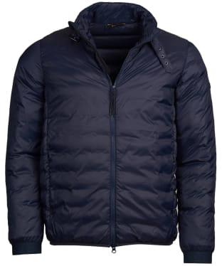 Men's Barbour International Dock Quilted Jacket