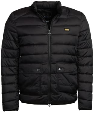 Men's Barbour International Ludgate Quilted Jacket