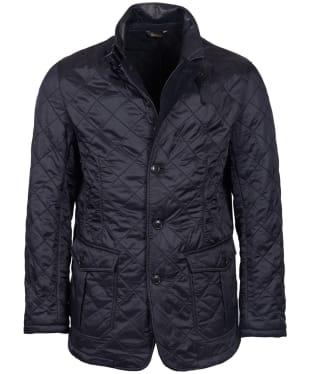 Men's Barbour Doister Polarquilt Jacket