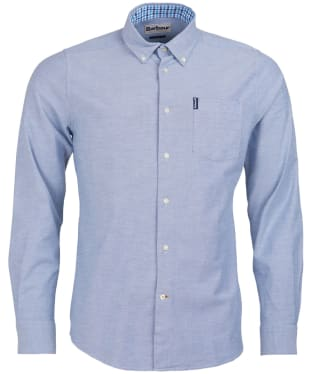 Men's Barbour Oxford 7 Tailored Shirt