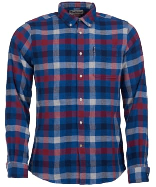Men's Barbour Country Check 5 Tailored Shirt