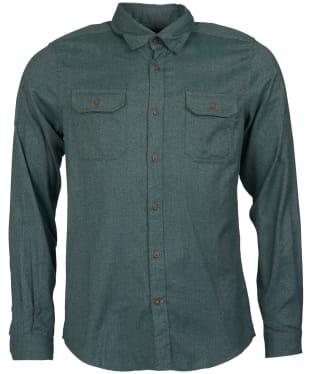 Men's Barbour Longstone Shirt