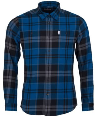 Men's Barbour Bidston Shirt