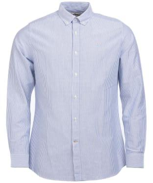 Men's Barbour Stripe 9 Tailored Shirt