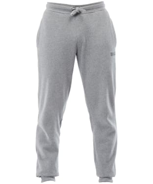 Men's Barbour International Sport Track Pants - Anthracite Marl
