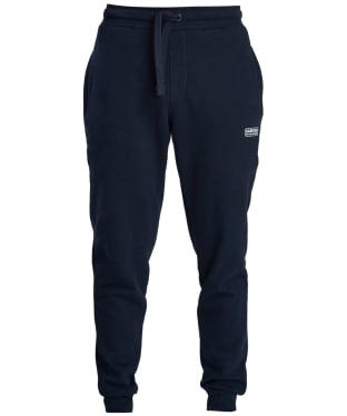 Men's Barbour International Sport Track Pants - International Navy