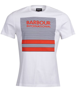 Men's Barbour International Sportster Tee